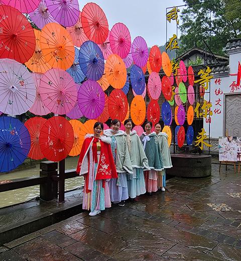 传统文化体验园